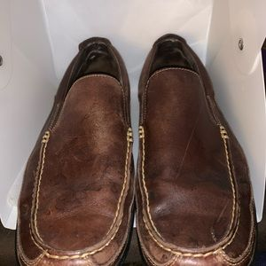 Cole Hann men's loafers size 11
